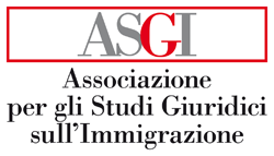 ASGI - Associazione per gli studi giuridici sull'immigrazione