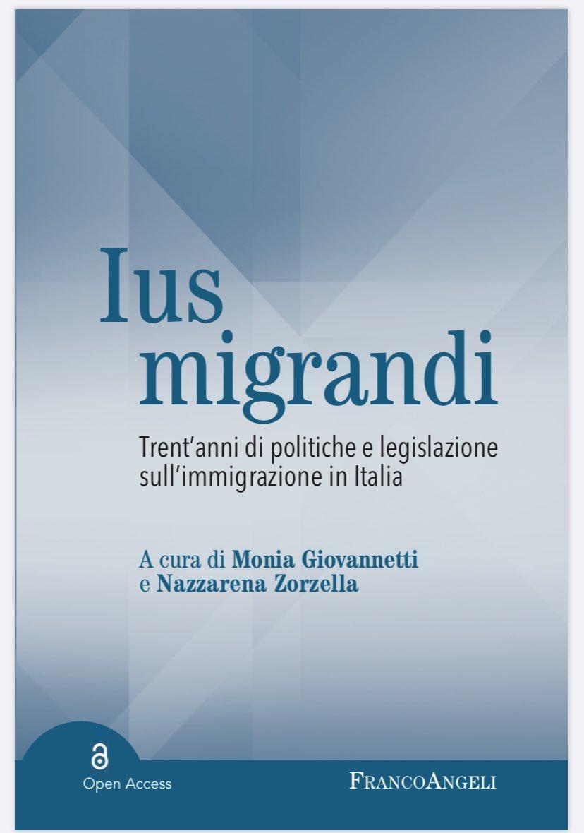 Ius Migrandi